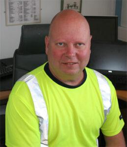 Anders Sjögren