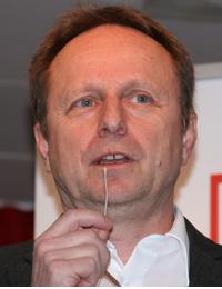 Lars Nyström