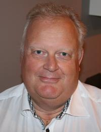 Mats Rehnström